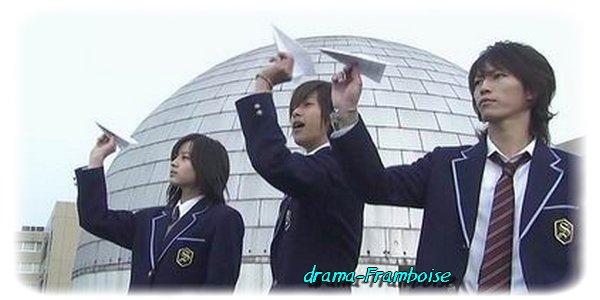 Drama divers 2