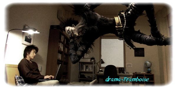 Drama Divers 3