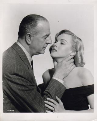 Marilyn Monroe filmographie