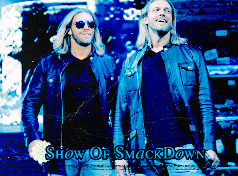 Show Of SmackDown