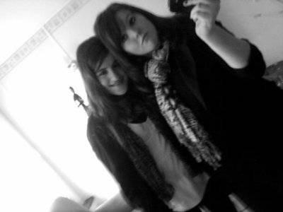 Paola && Moooi ! =D