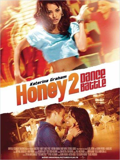 Dance Battle Honey 2