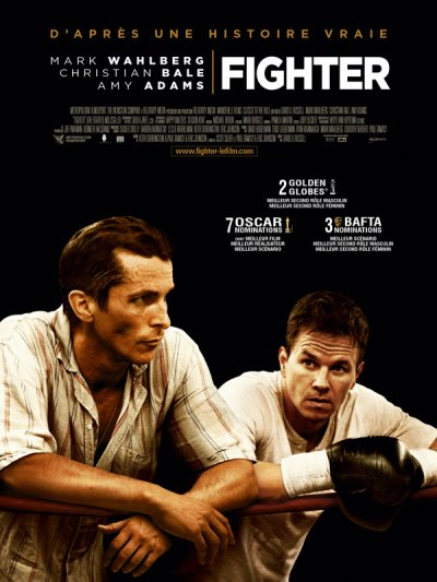 Fighter -- Une Histoire Vraie :)