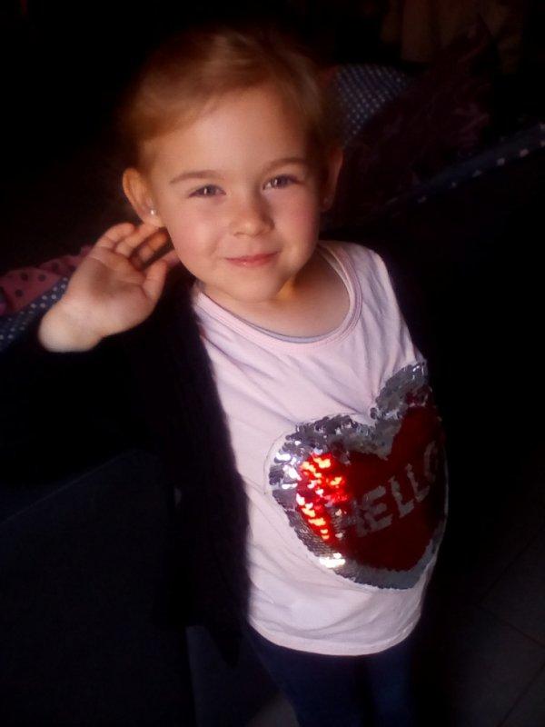 Lexie ma princesse