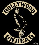 Photo de HollywoodUndead-fanpage
