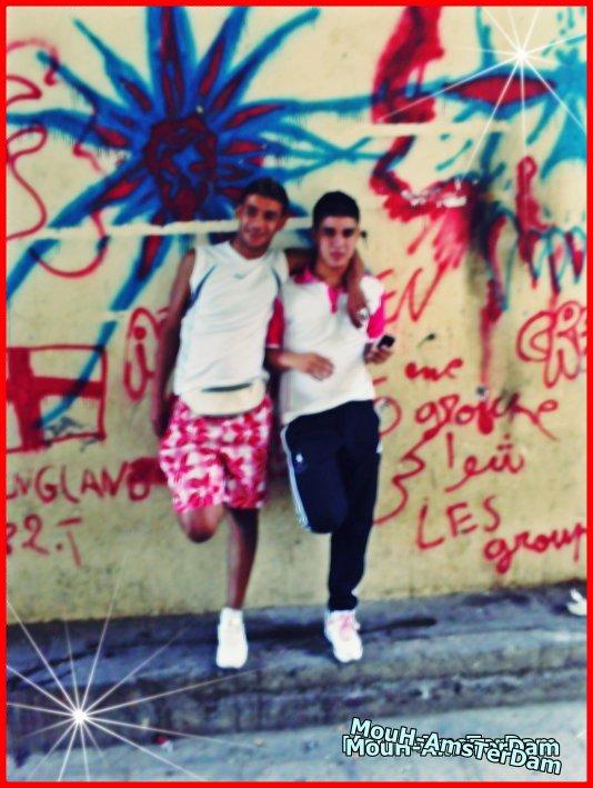 (l) ♥ Ana ou Khouya Billel La 24  ♥ (l)