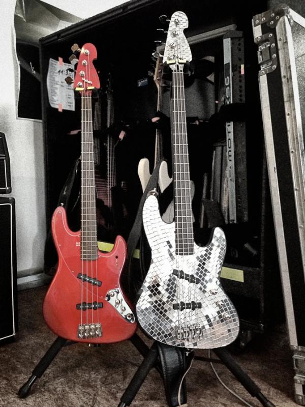 Georg (Facebook de Tokio Hotel du Mercredi 22 Mai 2013)
