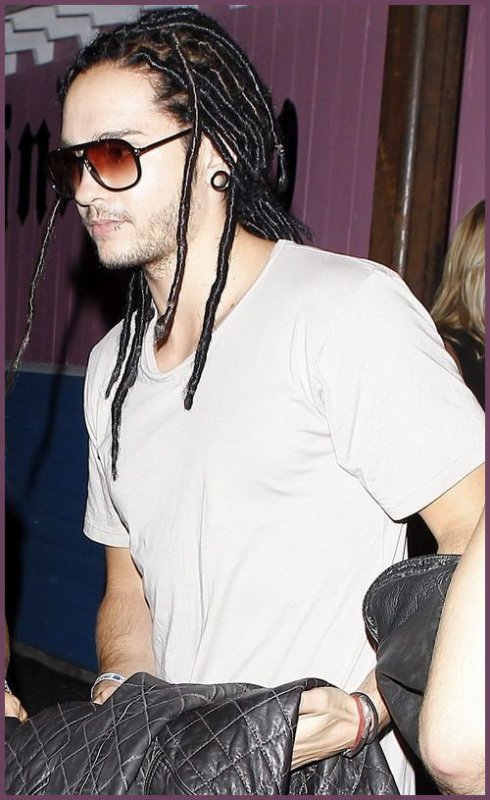 06.08.2012 - After Party du concert d'Aerosmith au Pink Taco , West Hollywood (USA).
