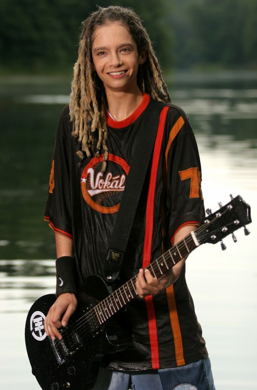 03.07.2005 - Durch Den Monsun Videoshoot, (Allemagne).