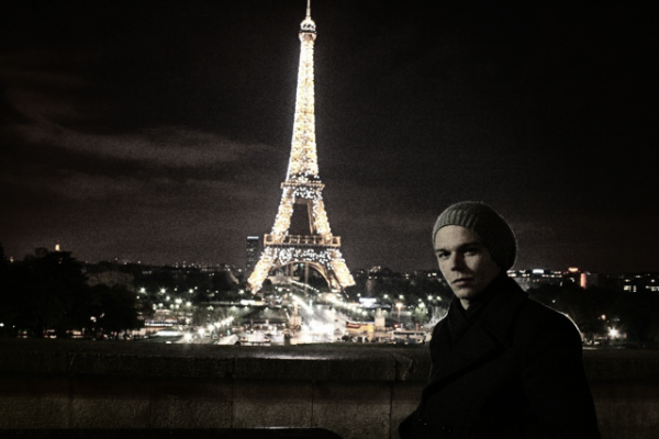 Georg (Facebook Tokio Hotel du Jeudi 06 Juin 2013)
