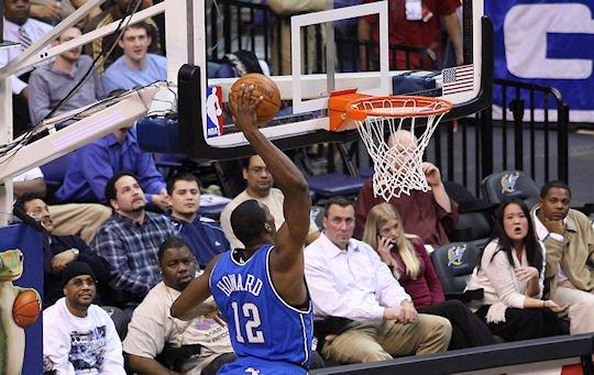 Le basket a l'état pur!