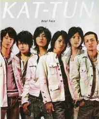 Présentation des KAT-TUN