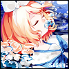 【鏡音リン • Kagamine Rin】つけまつける