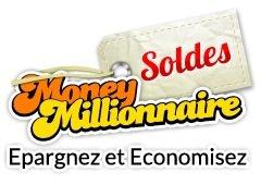 MoneyMillionnaire | Epargnez et Economisez