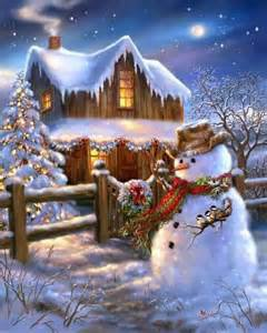 Bonjour l'hiver ....