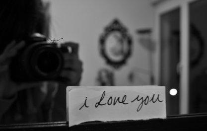N°5  Je t'aime mais c'est trop tard.