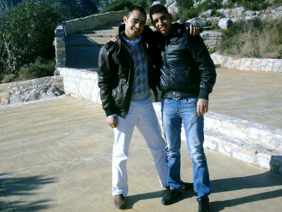 Blog de al3aznarif