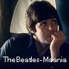 TheBeatles-Maania