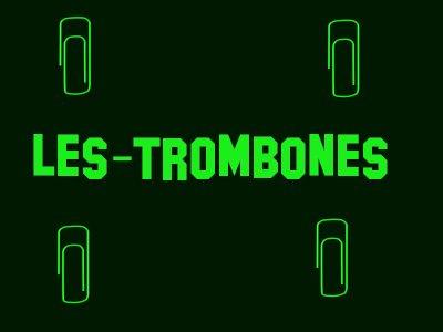 Les-Trombonnes
