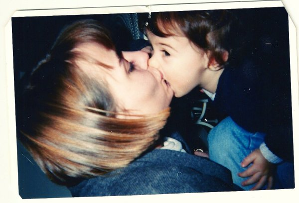 Maman. ♥
