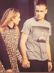 Hou les amoureux : Danielle et Liam