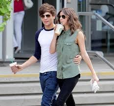 Hou les amoureux : Eleanor et Louis