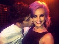 Hou les amoureux : Perry et Zayn
