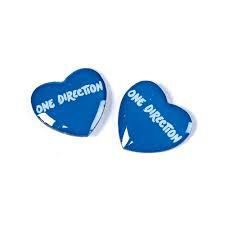 Objets One Direction