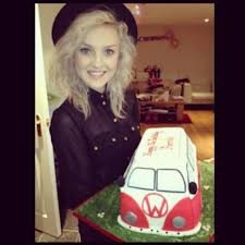 Happy Birthday Perrie Edwards !