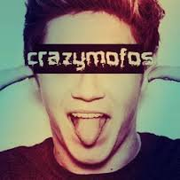 I'm crazymofos !