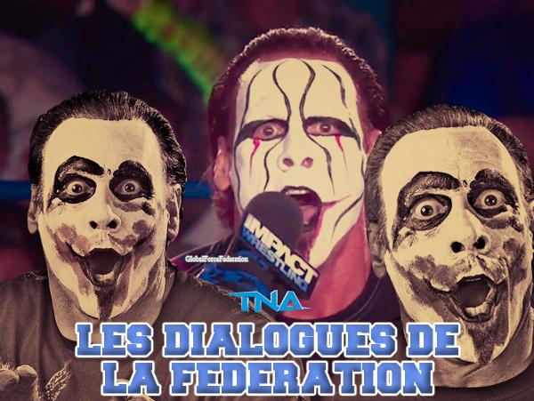 Les Dialogues de la Federation