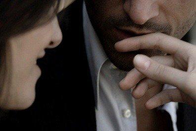 J'ai cette envie d'aimer, de vous aimer...