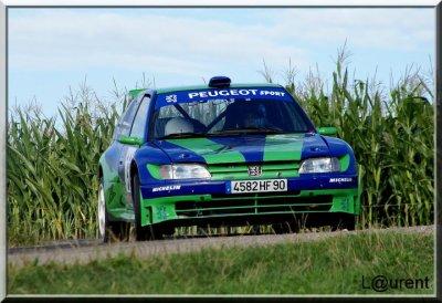Rallye de La Plaine