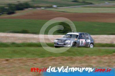 Rallye des Hautes-Côtes