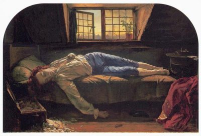 Chatterton- George Sand!