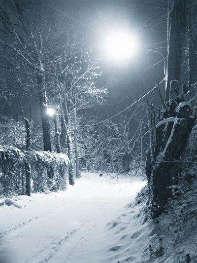 Nuit de neige- Guy de Maupassant!