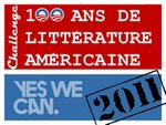 Challenge 100 ans de littérature américaine!