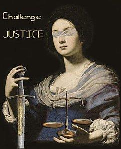 Challenge Justice!
