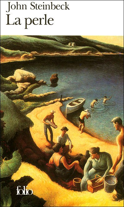 La perle- John Steinbeck!