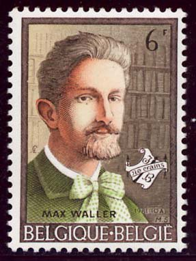 Berceuse à Hélène- Max Waller!