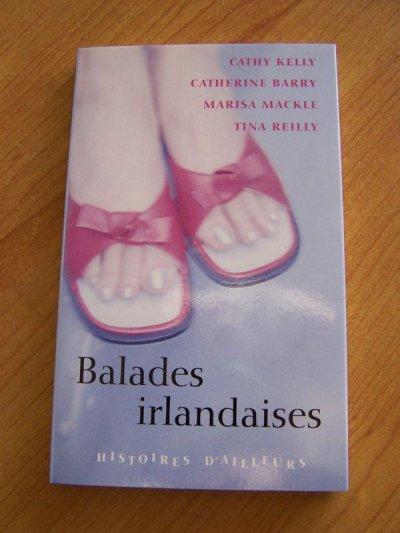 Ballades irlandaises!