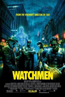Watchmen, les gardiens!