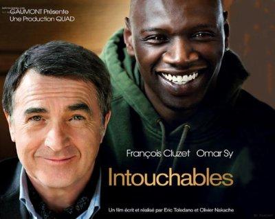 Intouchables!