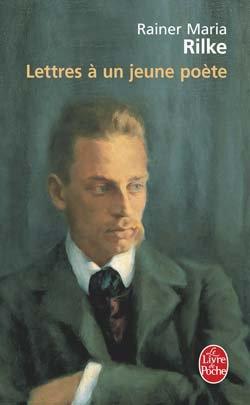 Lettres à un jeune poète- Rainer Maria Rilke!