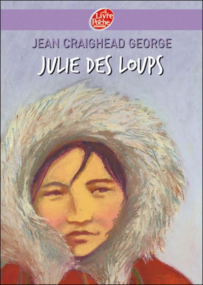 Julie des loups- Jean Craighead George!