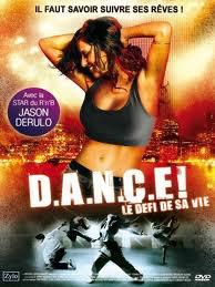 DANCE! Le défi de sa vie!