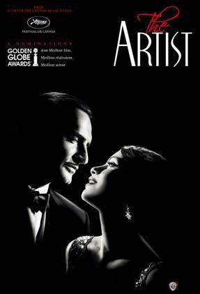 The Artist!