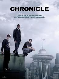 Chronicle!