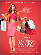 Confessions d'une accro du shopping!