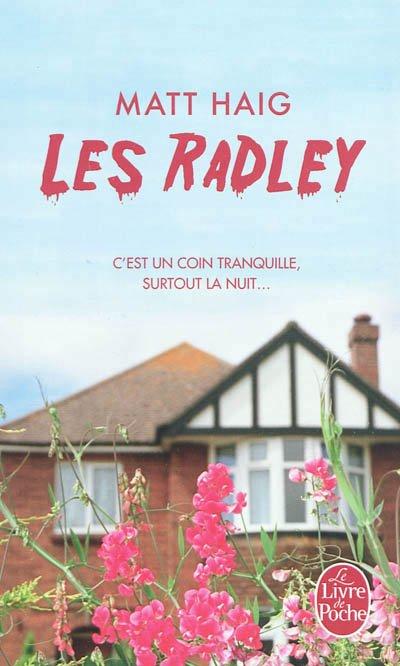 Les Radley- Matt Haig!